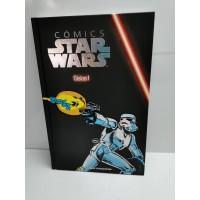 Comics Star Wars Clasicos 1 Planeta De Agostini Nuevo
