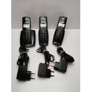 Telefonos Inalambricos Trio Motorola