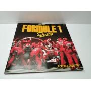 FotoAlbum Formule 1 2003 Pitstop Anjes Verhey