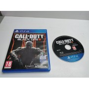 Juego PS4 Call of Duty Black Ops III