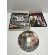 Juego PS3 Comp GTA Episodes from Liberty City