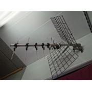 Antena Terrestre TDT DVB Comp 5G