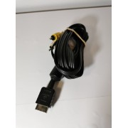 Cable Video PS2-P23 Oficial