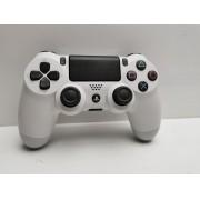 Mando Dualshock 4 V2 PS4 Blanco