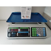 Bascula Electronica F1976 40kg/200g