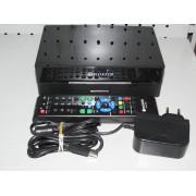 Disco duro Multimedia Woxter 500Gb HDMI
