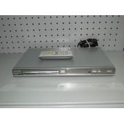 Reproductor DVD Philips Divx con Mando DVP 3042