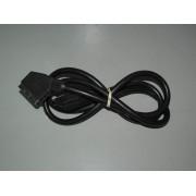Cable Euroconector Standard