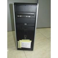 PC Sobremesa HP Pentium D Dual 3.0GHz 2GB Ram, 320GB Win 7