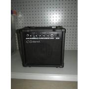 Amplificador Guitarra Eléctrica C.Giant