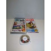 Juego PSP Comp GTA Vice City Stories