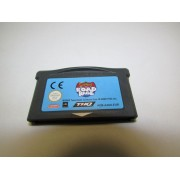 Nintendo Game Boy Advance GBA The Simpsons Road Rage