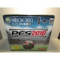 Consola Xbox 360 Elite 120GB Completa en caja