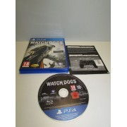 Juego PS4 Watchdogs Comp