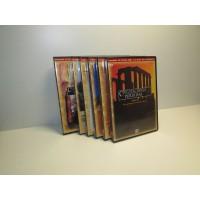 Colección DVD Civilaziones Perdidas