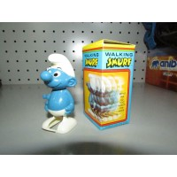 Pitufo Andador Walking Smurf-1-