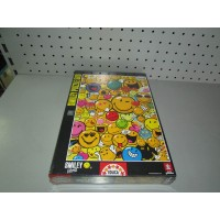 Puzzle Smiley Puzzle 500 Nuevo