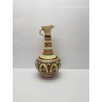 Jarron Ceramica Sanguino Toledo