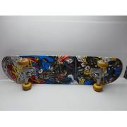 Tabla Skate Oxelo Seminueva