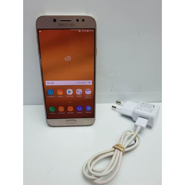 Movil Samsung Galaxy J7 2018 Duos Gold