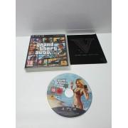 Juego PS3 Comp GTA V