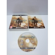 Juego PS3 Comp Call of Duty MW 2