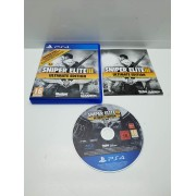 Juego PS4 Comp Sniper Elite III Ultimate Edition
