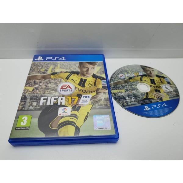 Juego PS4 Comp Fifa 17