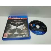 Juego PS4 Batman Arkham Knight
