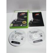 Juego Xbox 360 Comp Forza Motorsport 3