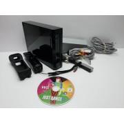 Consola Nintendo Wii Black Completa