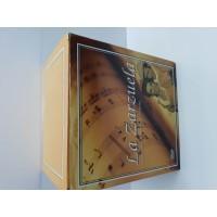 Colección DVD La Zarzuela 12Dvds Nuevos