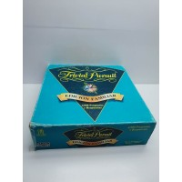 Juego Mesa Trivial Pursuit Edicion Familiar Completo