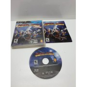 Juego PS3 Completo Medieval Moves