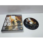 Juego PS3 Completo The Last of Us