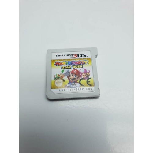 Juego Nintendo 3DS Mario Party Star Rush