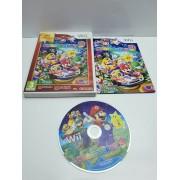Juego Nintendo Wii Mario Party 9 Completo