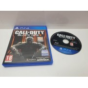 Juego PS4 Call of Duty Black Ops 3