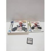 Juego Nintendo DS Super Mario Kart Completo