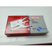 Grapadora de Mano Novus B39 Nueva -1-