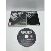 Juego PS3 Call of duty Black Ops 2 Comp