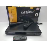 Reproductor DVD Karaoke Sunstech DVPMK770