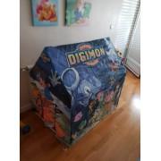 Tienda Casita de Juguete Digimon