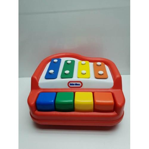 Piano Infantil de Juguete Little Tikes
