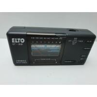 Afinador ELTO GT-8087 Chromatic Ato Tuner