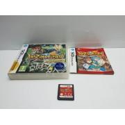 Juego Nintendo DS Inazuma Eleven Comp