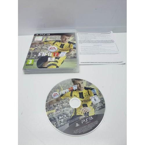 Juego PS3 Fifa 17 Comp