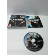 Juego PS3 Call of Duty Black ops Comp