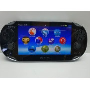 Consola Sony PSVITA 3G + Wifi PCH1104