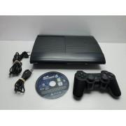 Consola Sony PS3 Super Slim 60GB